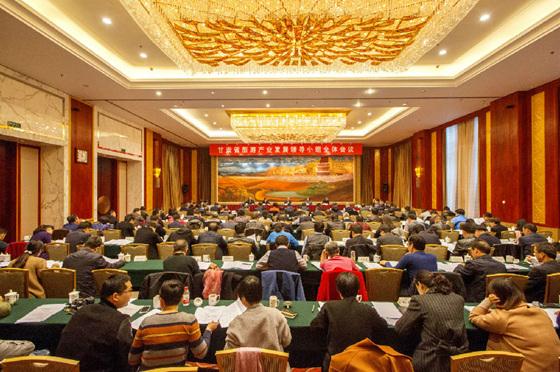 甘肃全力支持敦煌旅游淡季不淡 开辟旅游发展